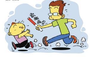 家长如何预防自己的银屑病遗传给孩子