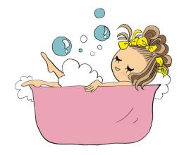 牛皮癣患者要怎么注意洗澡问题